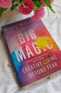 Big Magic Book Review
