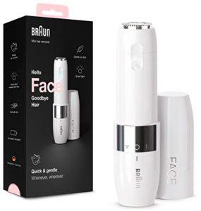 Braun Face Mini Hair Remover FS1000