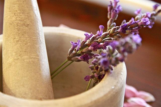 Lavender Chamomile Tea - 10 Types Of Herbal Tea For Healthful Benefits
