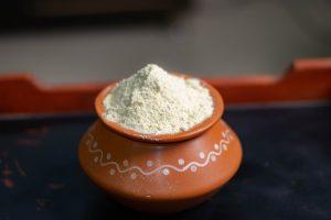 Besan(gram) flour - Best ingredient for face pack
